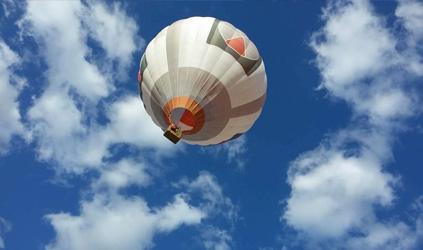 Passeios em Balão de Ar Quente - Baloníssimo