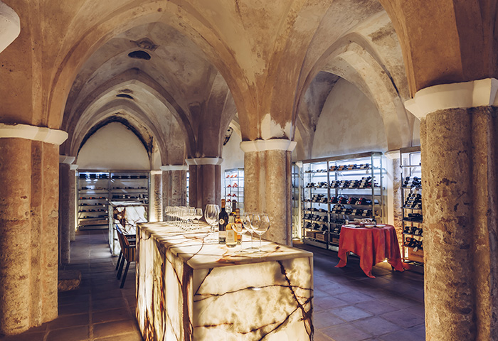 Cisterna Wine Bar