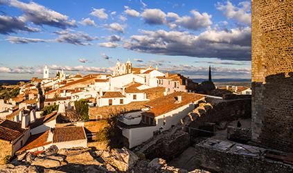 Vila Histórica de Monsaraz